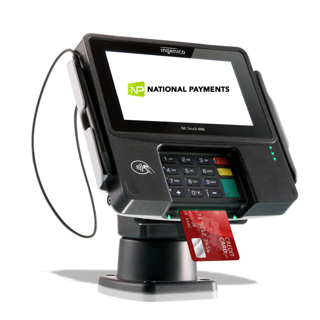 Payments processor